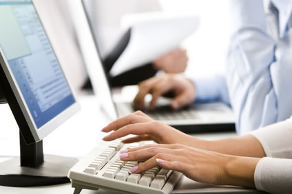 blog editor
